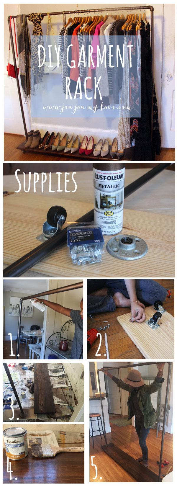 DIY-Garment-Rack-industrial-pipe-clothing