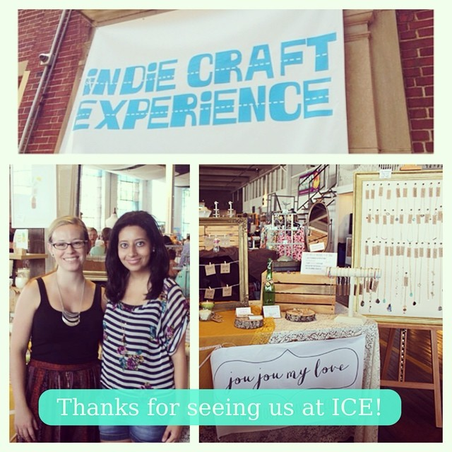 Indie-Craft-Experience-ICE-Atlanta-GA-handmade-jewelry