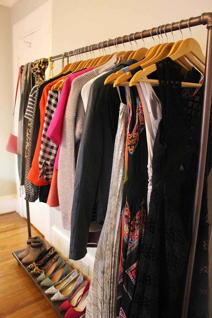 clothing-rack-diy-how-to-make-a-clothing-rack
