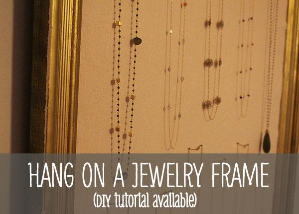 organize-jewelry-with-a-jewelry-frame-display