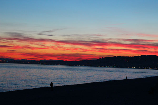 sunset-nice-france-beautiful-scenes-traveling